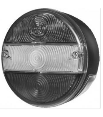 Verlichting achterlampen hella for Hella verlichting